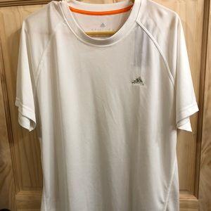 NWT Climallite T-Shirt